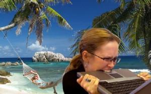 Stress da rientro dalle vacanze