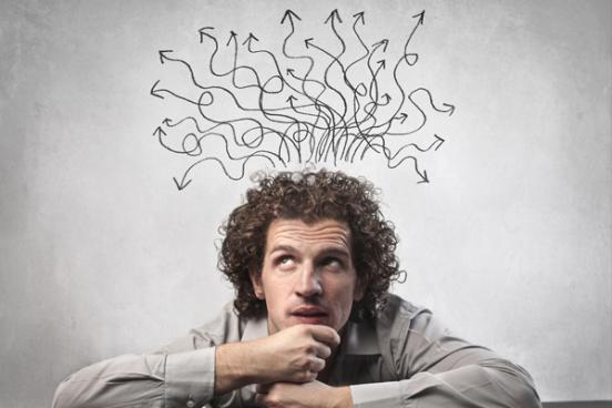 5 segreti per sopravvivere all' incertezza