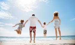 5 semplici regole per una vacanza in famiglia e senza stress con la CBT terapia cognitivo comportamentale