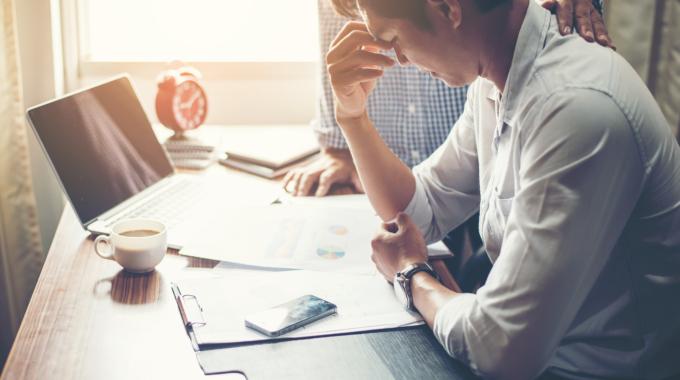 I diversi tipi di stress