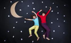 Paura di andare a dormire: la psicologia del sonno, timore del buio, lenzuola stregate, insonnia, bambini ed immaginazione.