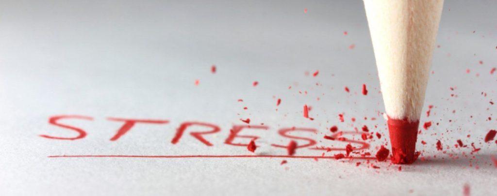 Avere Stress