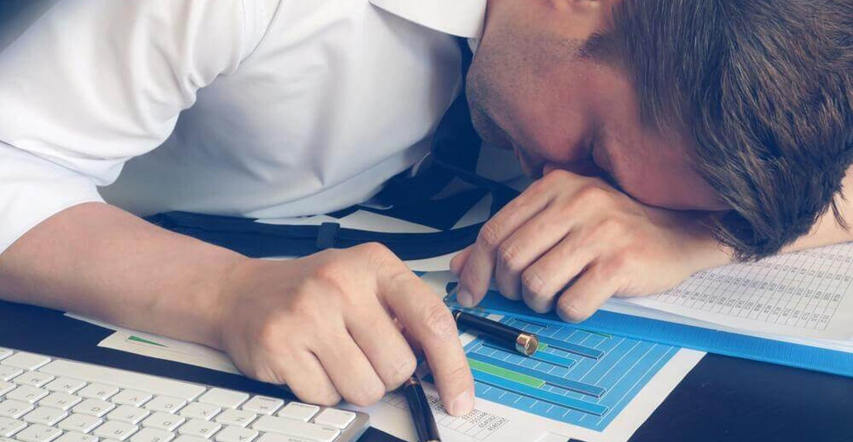 Cosa Provoca Lo Stress?