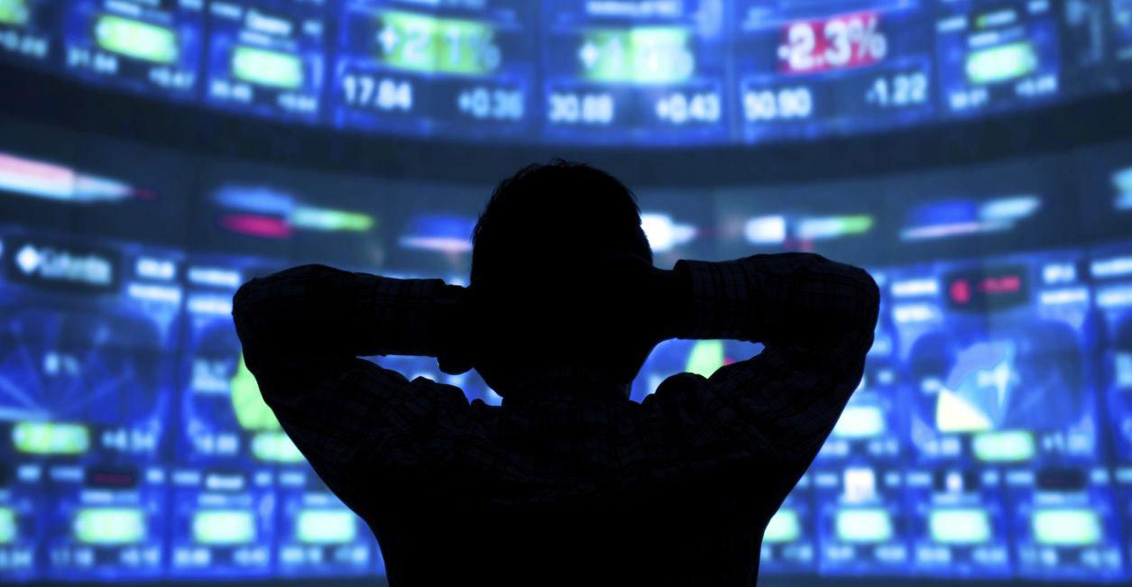 Dipendenza Da Trading Online