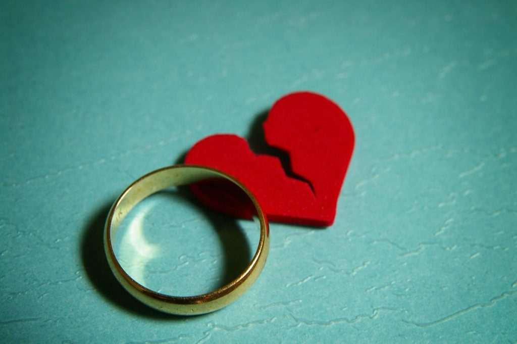 Divorziare