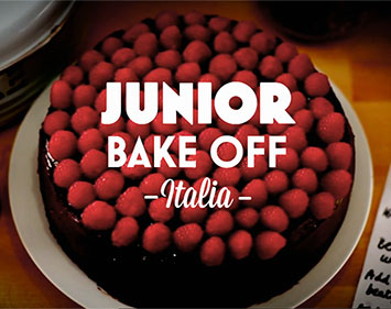 junior bake off logo