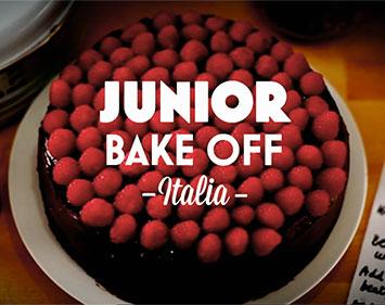 junior bake off logo