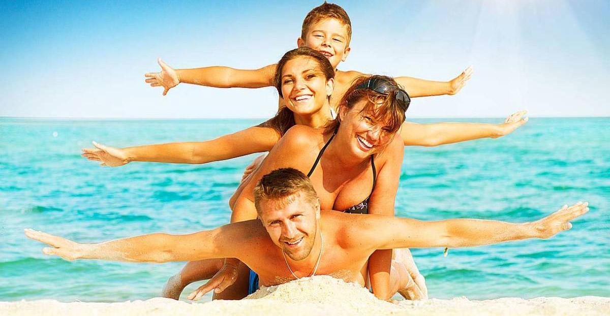 Vacanza In Famiglia Con La CBT