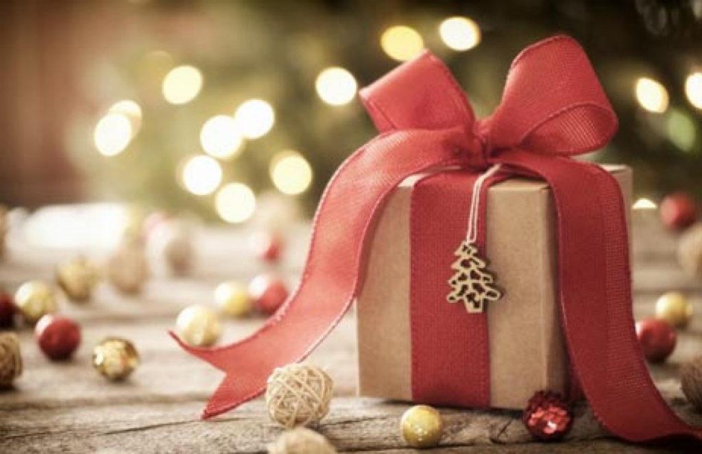 Ricevere Regali a Natale
