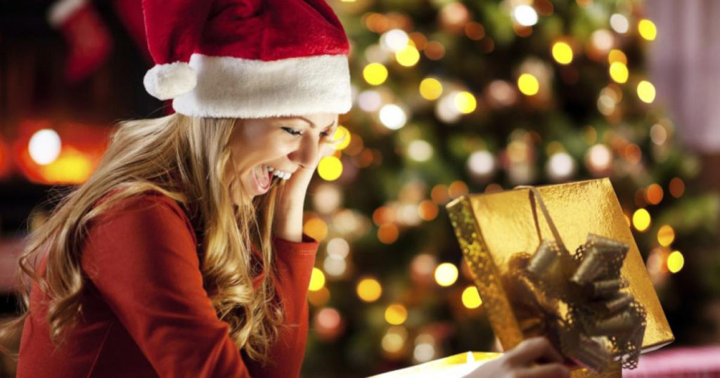 Regali di Natale Inaspettati
