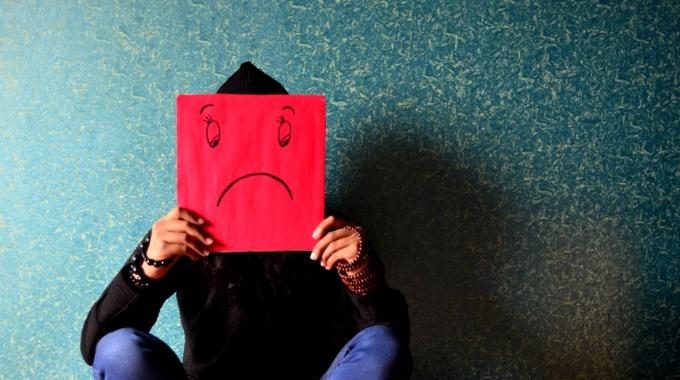 Depressione: curarla con l'aiuto dello psicologo