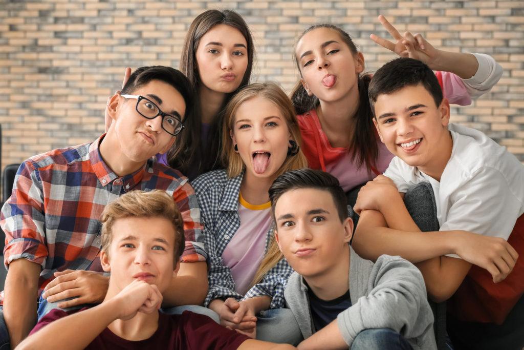 Terapia Cognitivo Comportamentale Adolescenti