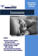 e-book insonnia copertina