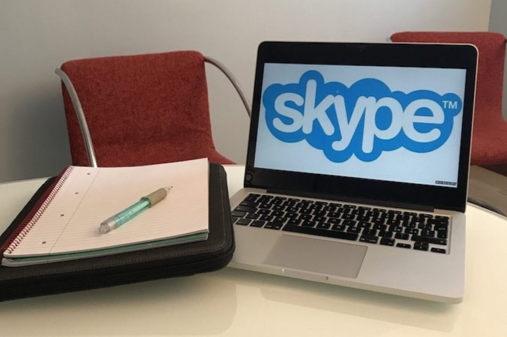 psicologo online skype - psicoterapia online